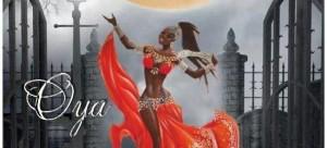 Orisha Oya