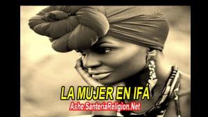 La Mujer en IFA