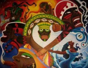 Deidades Africanas