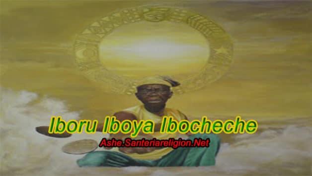 4 De Octubre Dia De Orula Ashe Santeria